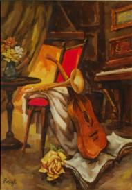 Jazz Classico  70 x 100