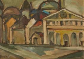 Padova     40 x 30